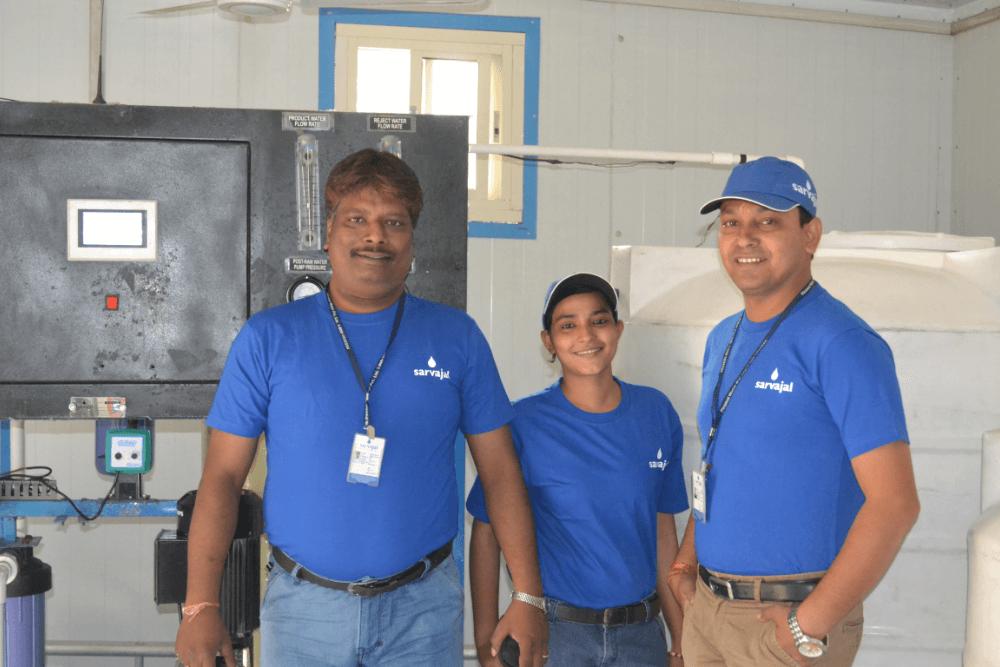 ehs-sarvajal-volunteers
