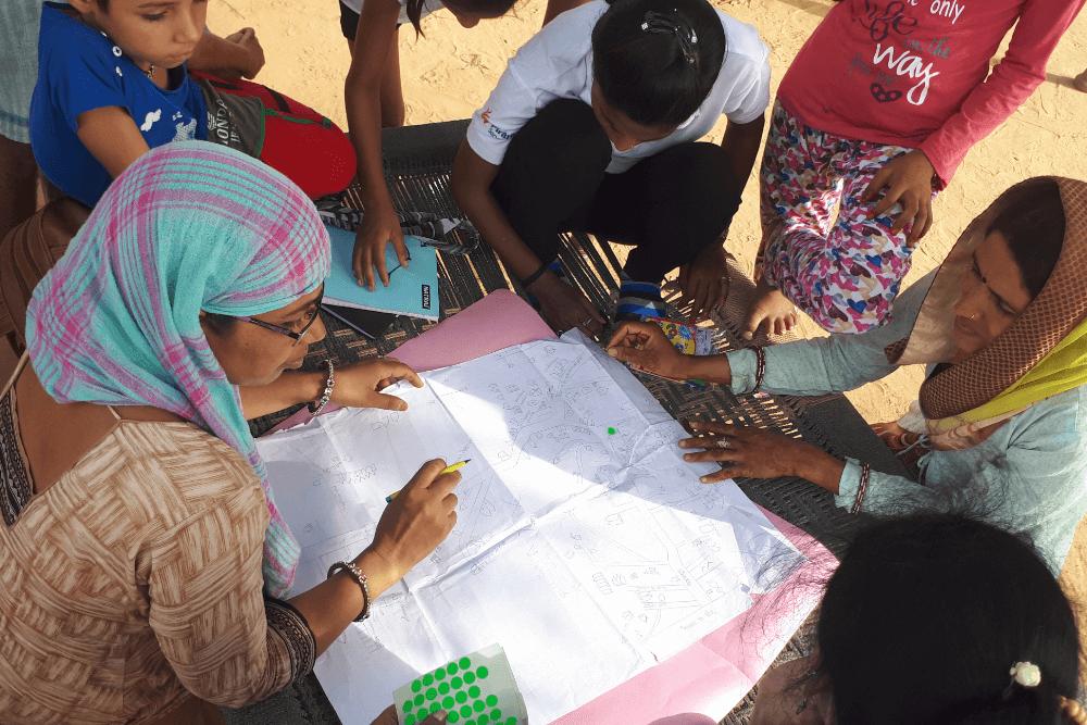 hand-drawn-village-map