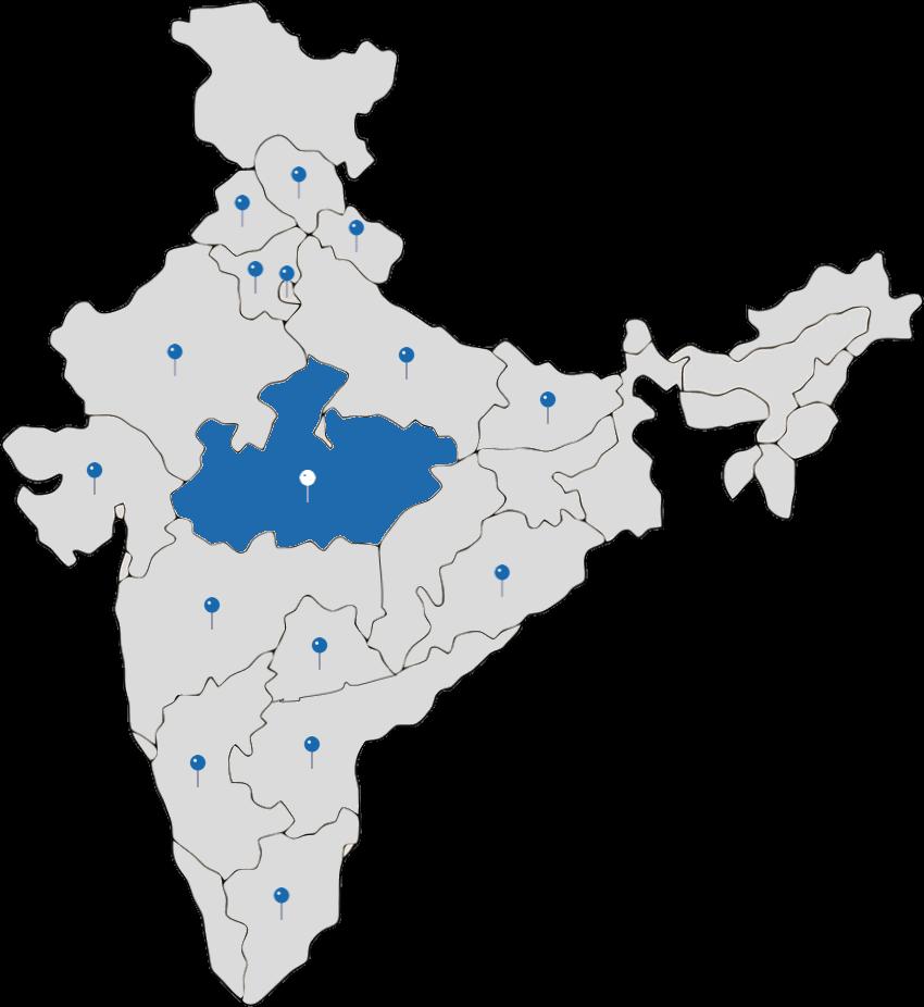 madhyapradesh-map