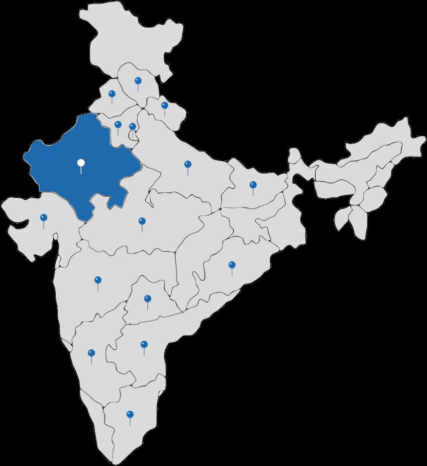 rajasthan-map