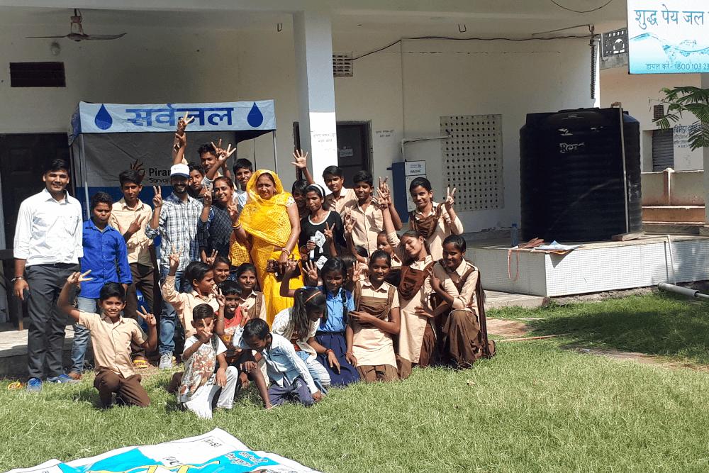 sarvajal-ehs-program