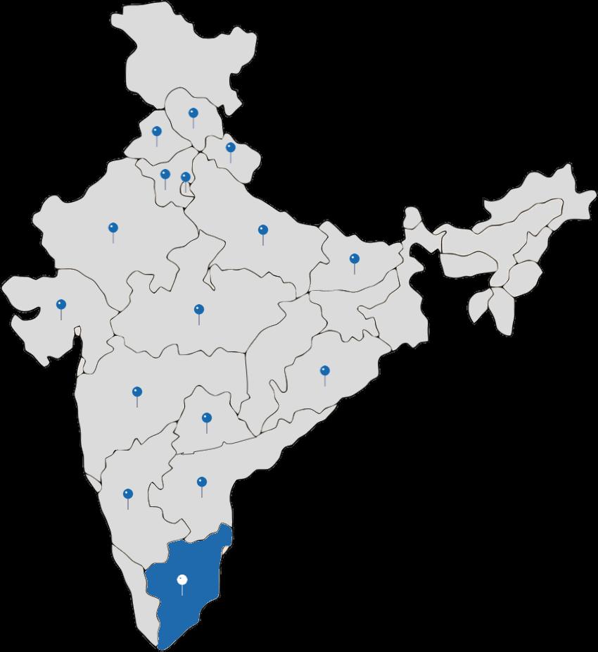 tamil-map