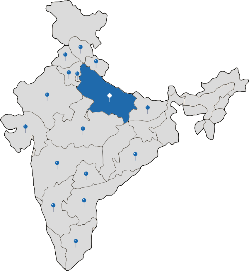 uttarpradesh-map