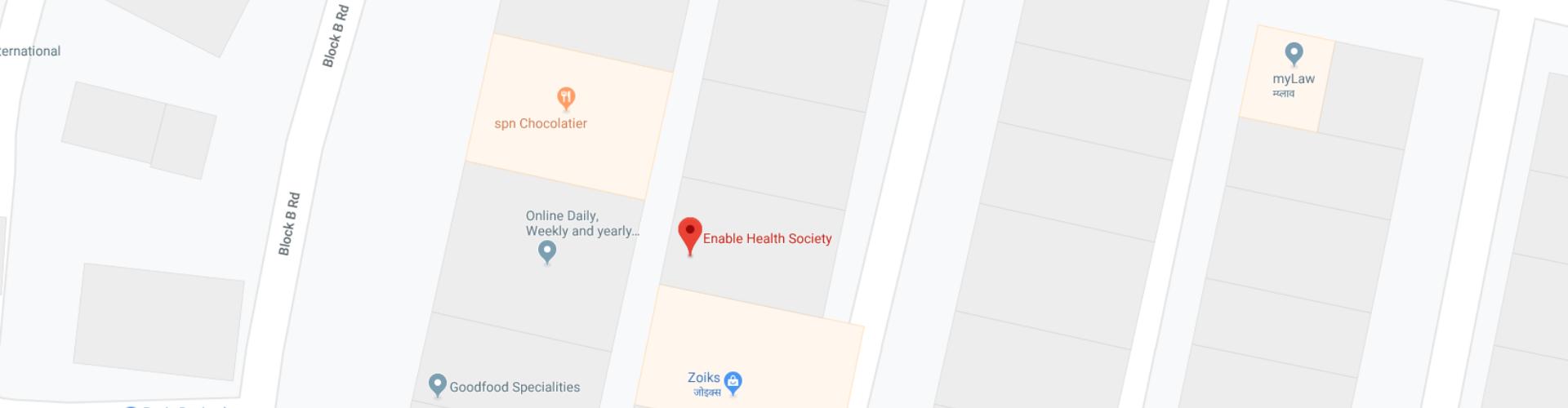 ehs-map